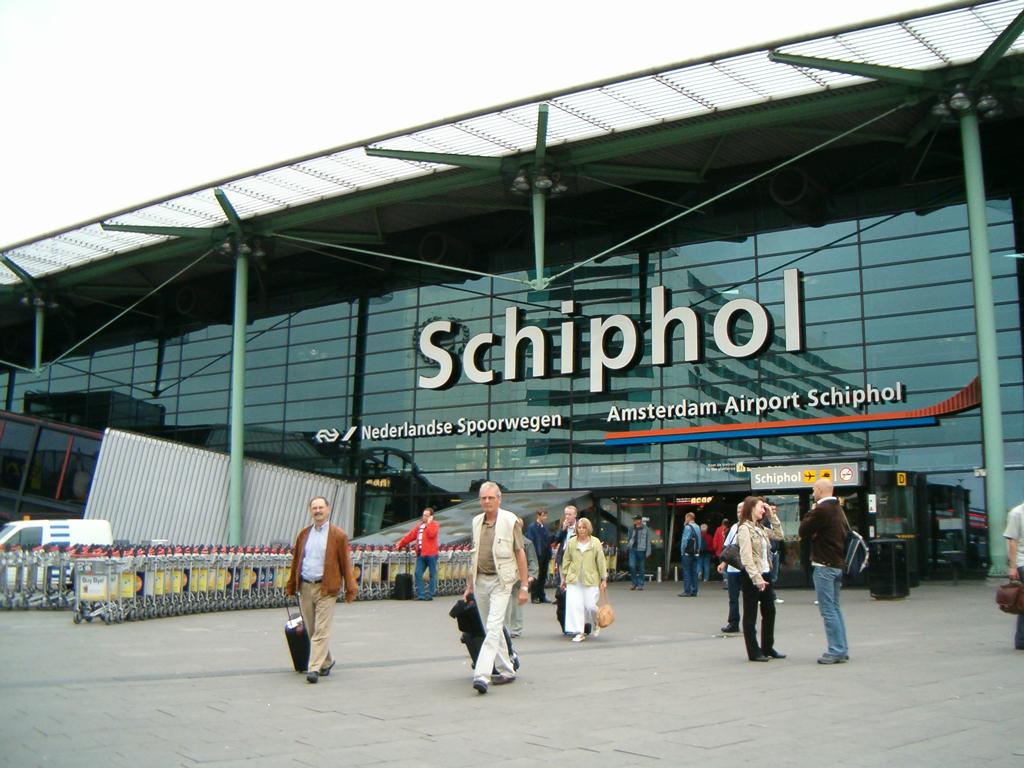 aeroportul_Schiphol